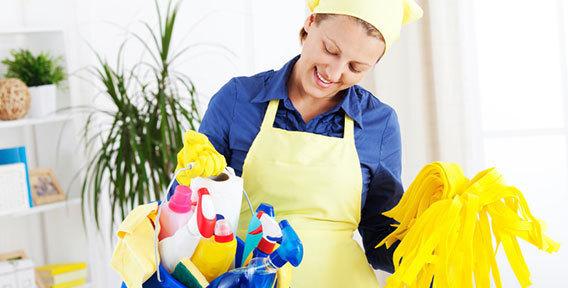 Профессиональная уборка квартир в Иркутске по выгодной цене