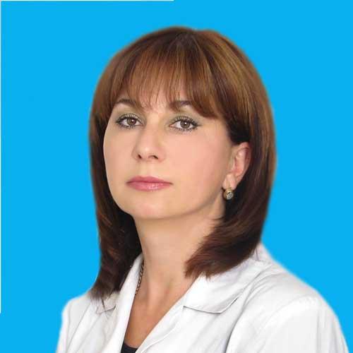 Кичайкина гинеколог иркутск отзывы